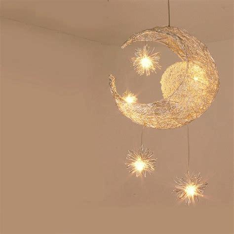 luminaires chambre enfant suspension chambre enfant moderne et design