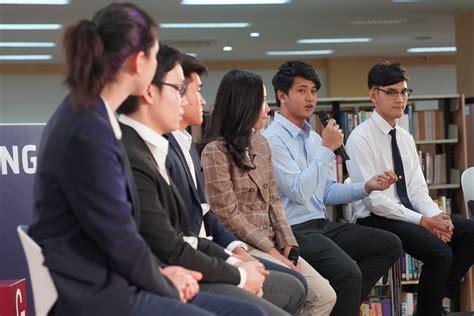วิศวะฯ ธรรมศาสตร์ ชูความสำเร็จต้นแบบวิศวกรรมภาษาอังกฤษแห่งแรกในประเทศไทย