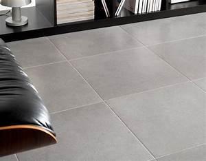 Carrelage Interieur Gris : carrelage 45x45 notre dame gris ascot ascot carrelage sol interieur carrelage sol beton ~ Melissatoandfro.com Idées de Décoration