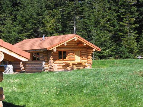 les fustes du pilat gites bois chalet location vacance nature