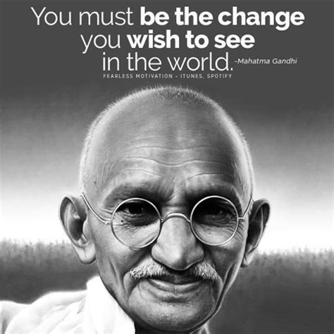 famous mahatma gandhi quotes  peace courage  freedom