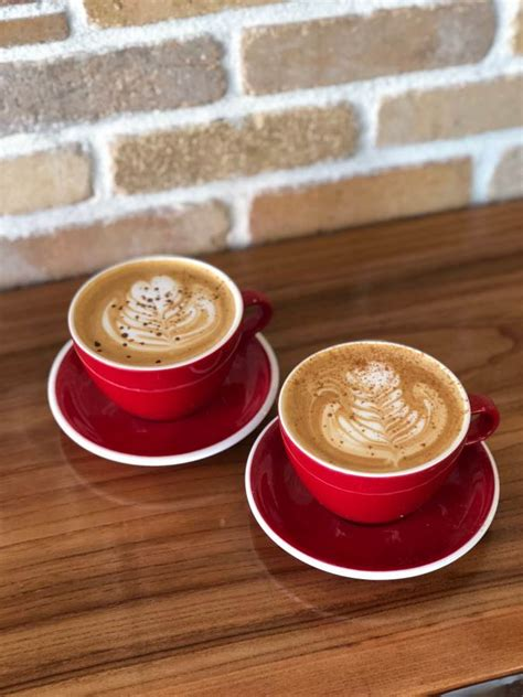 Ragamuffin coffee roasters combines quality and heart in their handcrafted products. Ragamuffin Coffee Roasters - Visit Oxnard