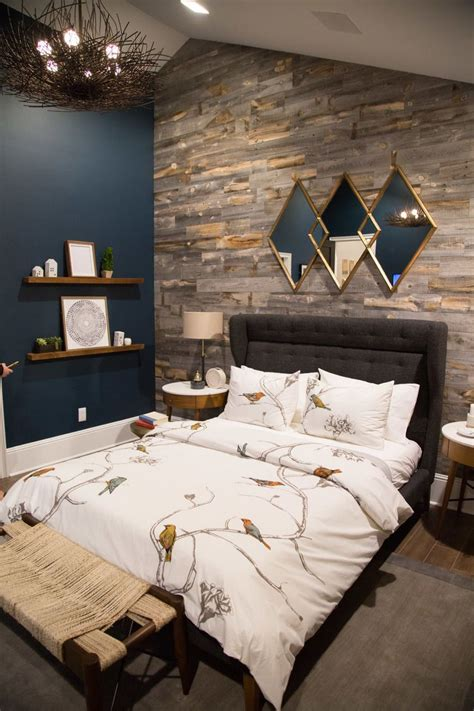 How To Decorate A Bedroom Wall by Must See Pardee Homes Responsive Home Project For