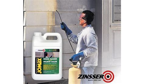 zinsser jomax house cleaner