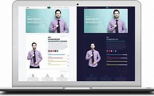Psume One Page Personal Portfolio Resume Html Website