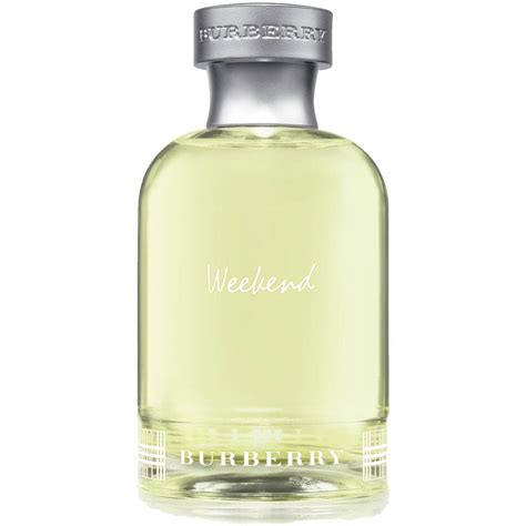 burberry weekend eau de toilette 30ml spray