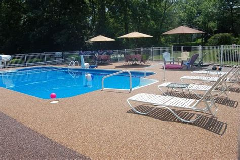 Pool Deck Coating Options by Pool Deck Options Florida Home Design Ideas