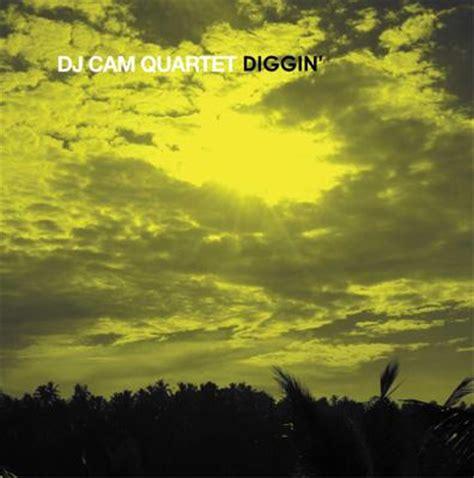 Diggin'  Dj Cam Quartet (dj Cam)  Hmv&books Online
