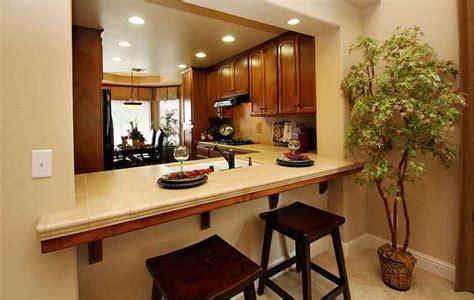 kitchen layout ideas with breakfast bar roselawnlutheran
