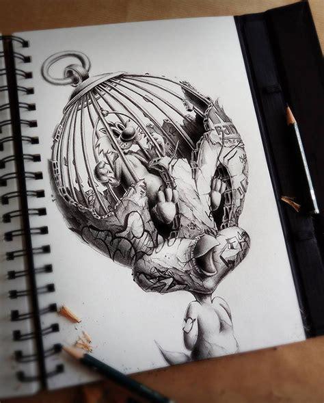 part   distroy  series  creepy graphite