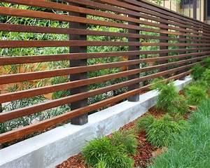 Gartengestaltung Sichtschutz Beispiele : gartengestaltung beispiele ein sehenswerter hof in menlo ~ Lizthompson.info Haus und Dekorationen