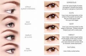 Eyelash Extensions - Zupon Beauty spa