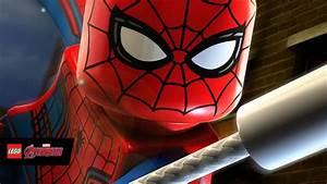 LEGO Marvel's Avengers (game) Archives - News | Marvel.com