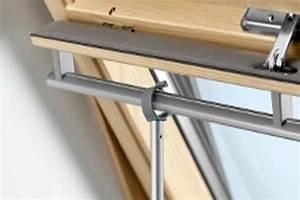 Velux Fenster Aushängen : velux dachfenster scheiben dichtung aus butyl zum fachgerechten abdichten der glasscheibe 5 5 mm ~ Frokenaadalensverden.com Haus und Dekorationen