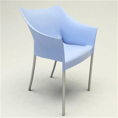 dr designer philippe 3d model