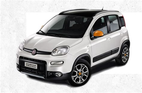 fiat panda prezzi  versioni la tua auto