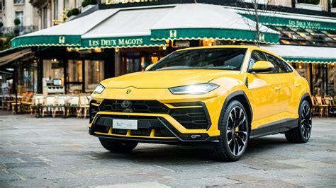 Lamborghini Urus 4k Wallpapers lamborghini urus 2018 4k 5 wallpaper hd car wallpapers