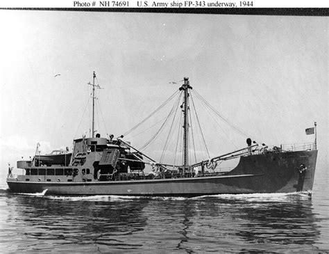 Boat Salvage Yard Orlando by Fs 255 U S Army Ship