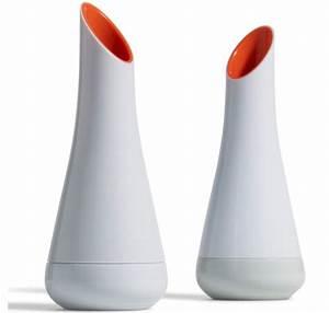 Design Vase : vase mills by slice design milk ~ Pilothousefishingboats.com Haus und Dekorationen