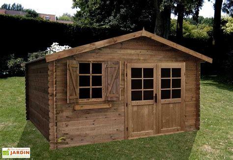 abri de jardin traite abri de jardin bois trait 233 autoclave zahora 3 98x3 98m madeira