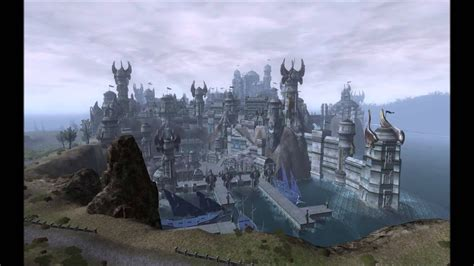 lotro gondor soundtrack dol amroth youtube