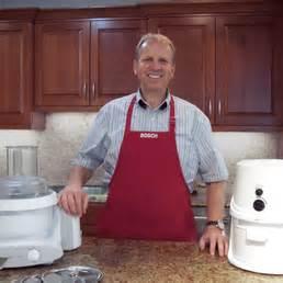 bosch kitchen center   appliances
