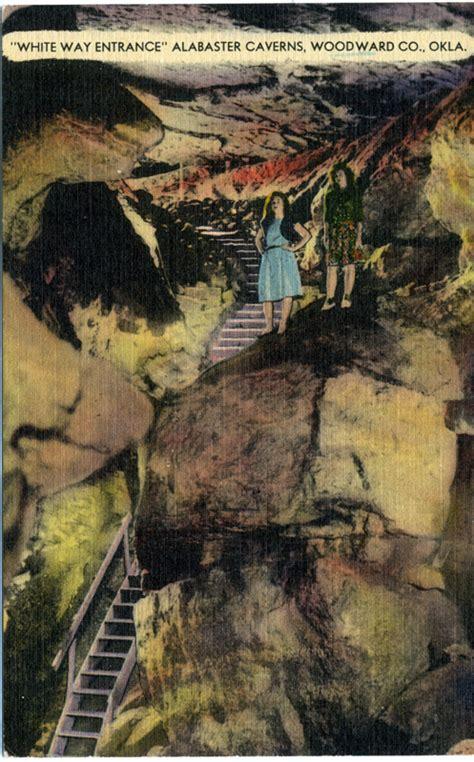 alabaster caverns state park  encyclopedia