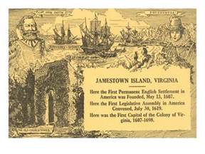 historical facts about jamestown island virginia posters at allposters au
