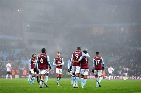 Liverpool Aston Villa Today