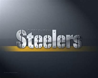 Steelers Pittsburgh Desktop Wallpapers Nfl Widescreen Football