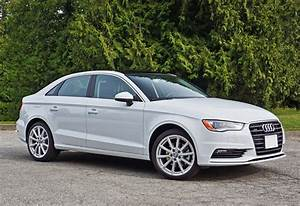 Audi A3 Tfsi : 2015 audi a3 sedan 2 0 tfsi quattro road test review carcostcanada ~ Medecine-chirurgie-esthetiques.com Avis de Voitures
