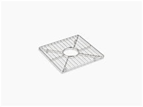 Kohler Hartland Sink Mat by Kitchen Accessories Kitchen Kohler