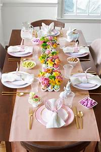 40, Beautiful, Diy, Easter, Table, Decorating, Ideas, For, Spring, 2019, 9