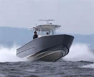 Aluminum Boats With Center Console Images