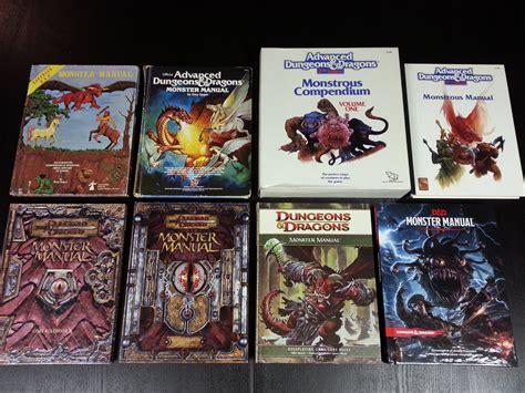 Monster Manual (5e D&d)