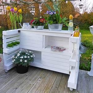 Garten Lounge Aus Paletten : palettenm bel garten regal garten bar ~ Sanjose-hotels-ca.com Haus und Dekorationen