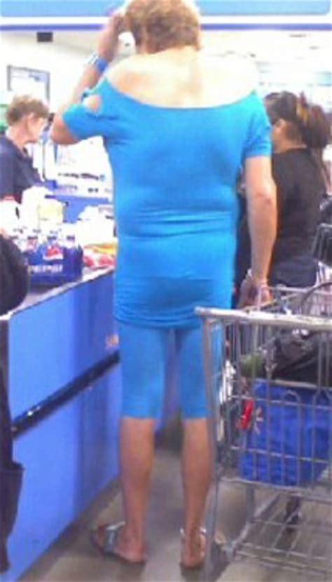 big blue amazon woman  biker shorts shops  walmart