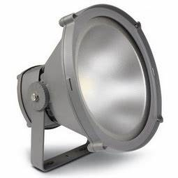 Projecteur Led Exterieur Puissant : eclairage exterieur professionnel ~ Nature-et-papiers.com Idées de Décoration