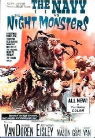 » A Review by Dan Stumpf: MURRAY LEINSTER – The Monster ...