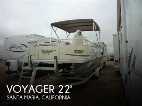 Pontoon Boats For Sale Central California by Boats For Sale In Santa California Boats For Sale