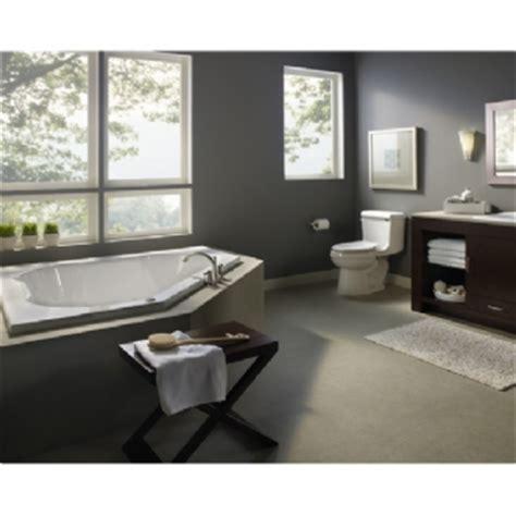 kitchen sinks at menards eljer triangle soaking tub product detail 6060