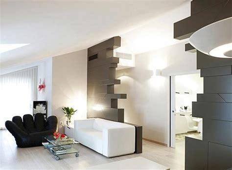 fresh contemporary apartment ideas  creative minimalist style
