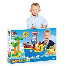 Barco Pirata Toys R Us by Molto Barco Pirata De 30 Piezas Stem Ingenier 237 A