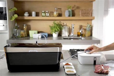 base cuisine vacuvita home base food storage vacuum gadget flow