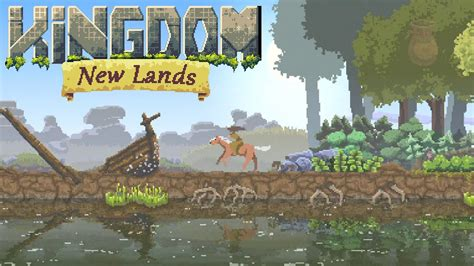 Land R Wallpaper by Kingdom New Lands Gameplay Review