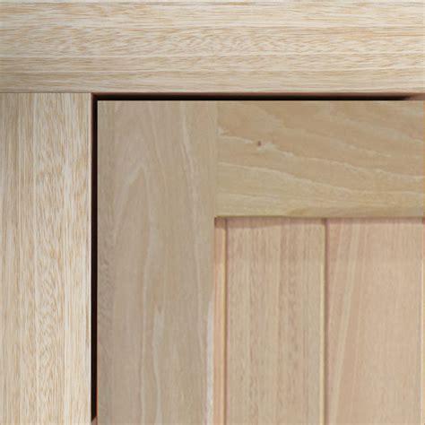 wooden garage door frames