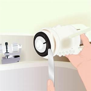 Changer Chasse D Eau : r parer une chasse d eau qui fuit plomberie ~ Dailycaller-alerts.com Idées de Décoration