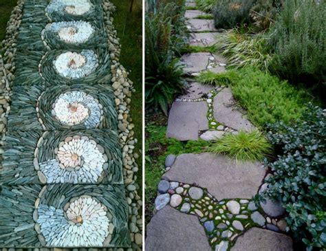 Garten Umweltfreundlich Gestalten by Gartenweg Anlegen Gestalten Ideen F 252 R Garten Architektur