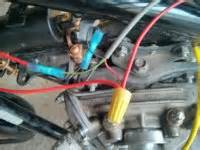 kick start only and a wiring diargam for dummies yamaha xs650 forum
