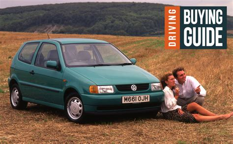 Car Buying Guide 39 Years Of The Vw Polo And How To Buy A
